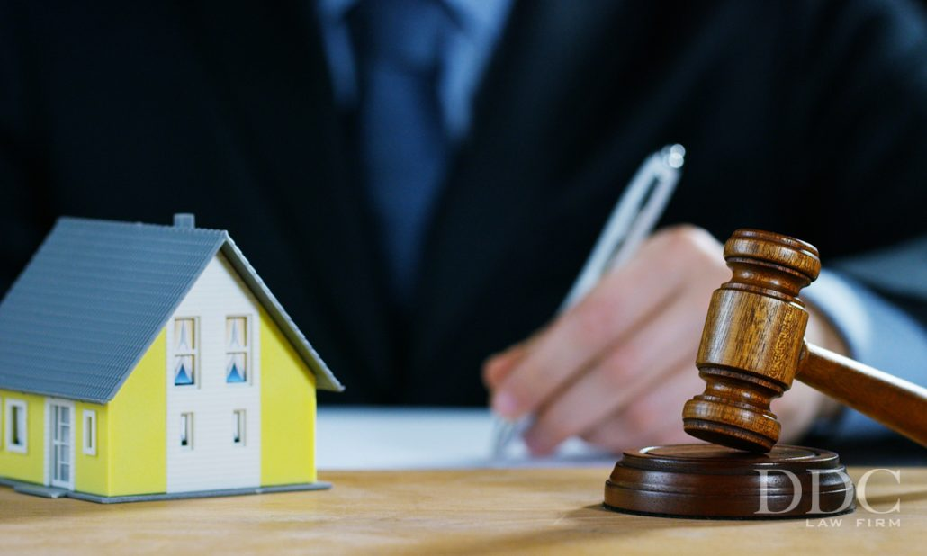 Finding A Real Estate Attorney Near Your – Legal Aware